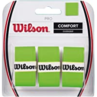 Wilson Tennis Pro Racket Over Grips (Multiple colours/pack sizes available)