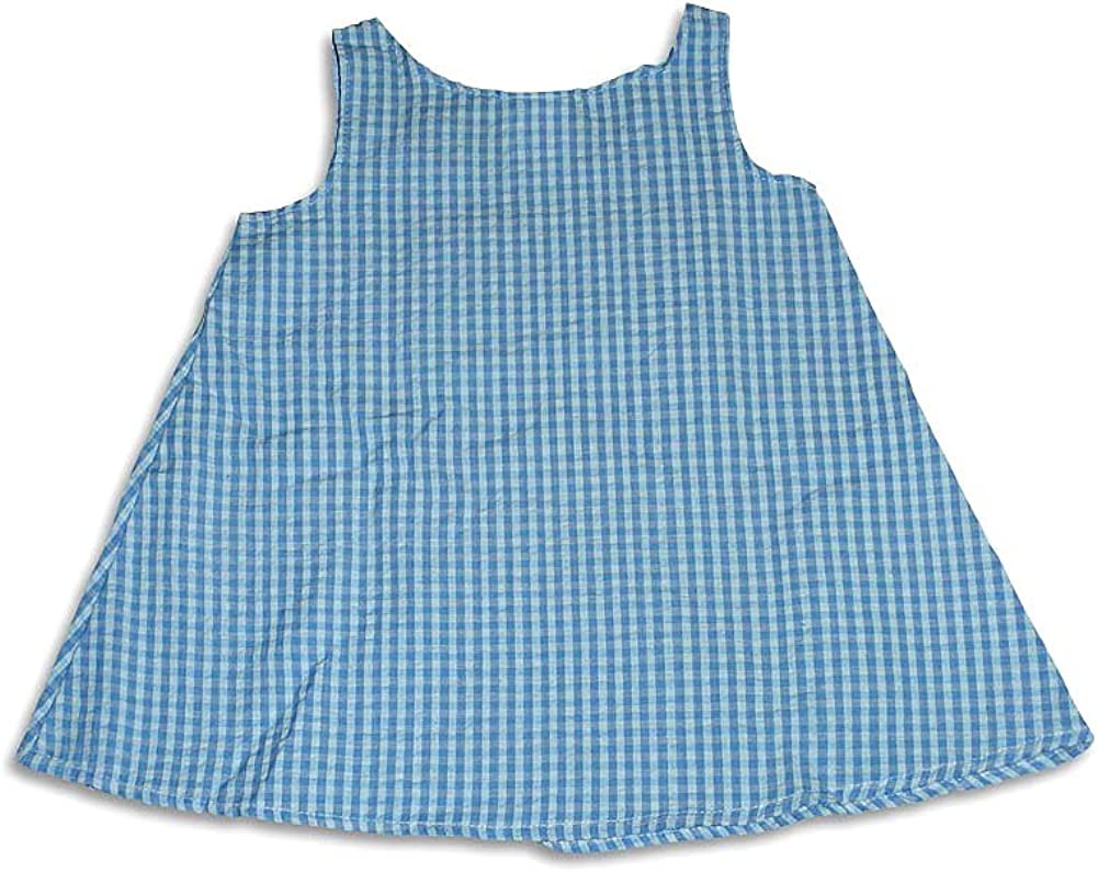 Baby Girls Sleeveless Sundress Mulberribush