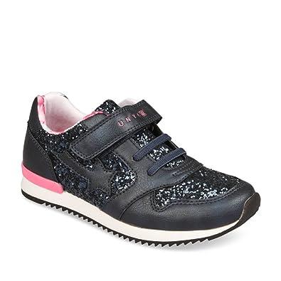 vente limitée nouvelle version en ligne Baskets BLEU UNYK Fille Chaussea: Amazon.fr: Chaussures et Sacs