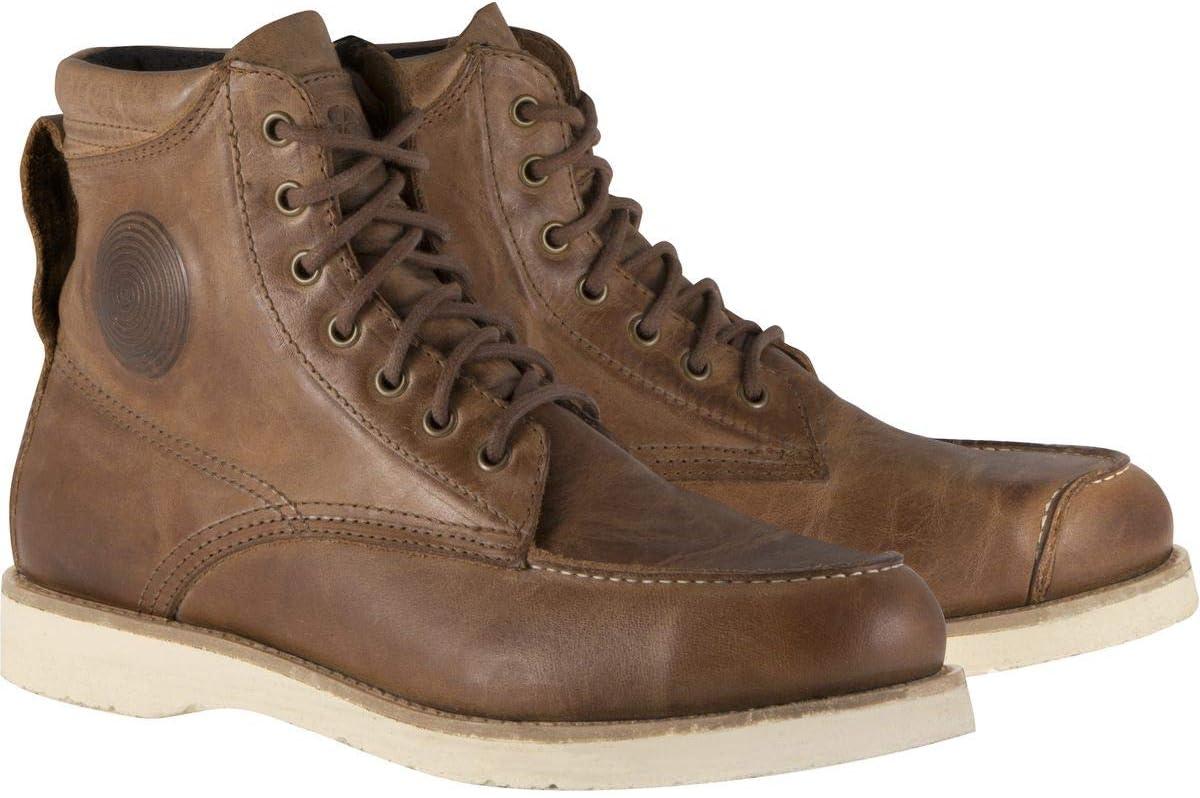 Alpinestars Mens Oscar Mens Monty Brown Boots 2818915-80-11
