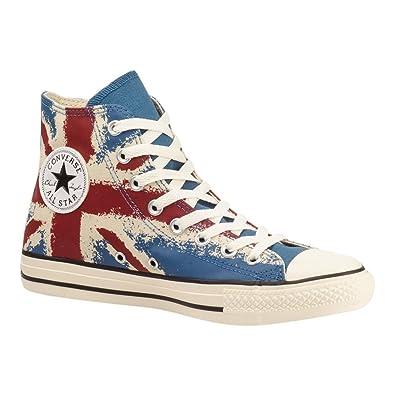 converse chucks uk flag