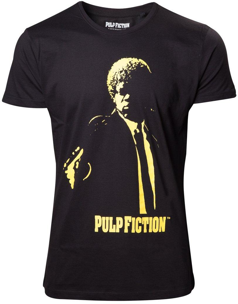 'Pulp Fiction Jules Winnf T Shir XXL Extra Extra Large