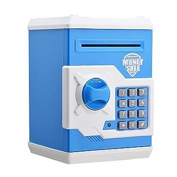 Cajas de ahorros inconsolablemente Luxugen, Mini ATM de caja ...