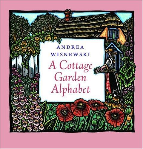 A Cottage Garden Alphabet