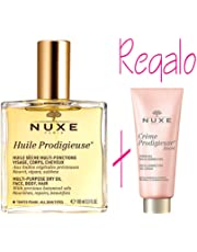 Nuxe Huile Prodigieuse + Collerette Creme Prodigieuse Boost - 150 g