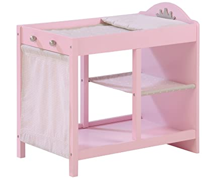 Amazon.com: Roba Doll Furniture Series Princess Sophie, Doll ...