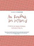 Au bonheur des lettres II