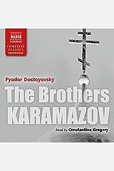 The Brothers Karamazov [Naxos AudioBooks Edition] Audible Audiobook