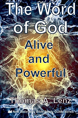 Word God Alive Powerful Believers product image