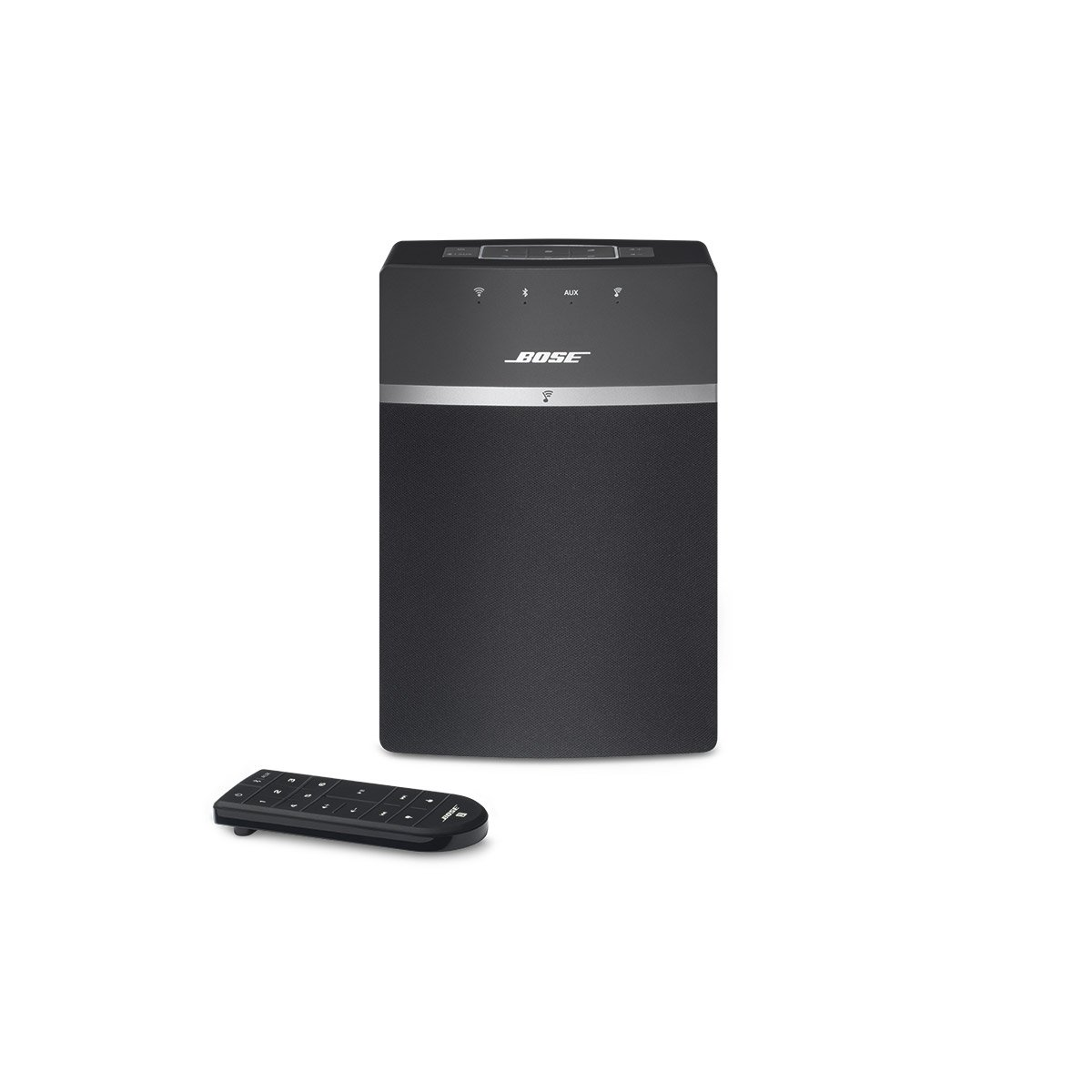 Bose SoundTouch 10 Wireless (Bluetooth/Wi-Fi) Speaker System - White