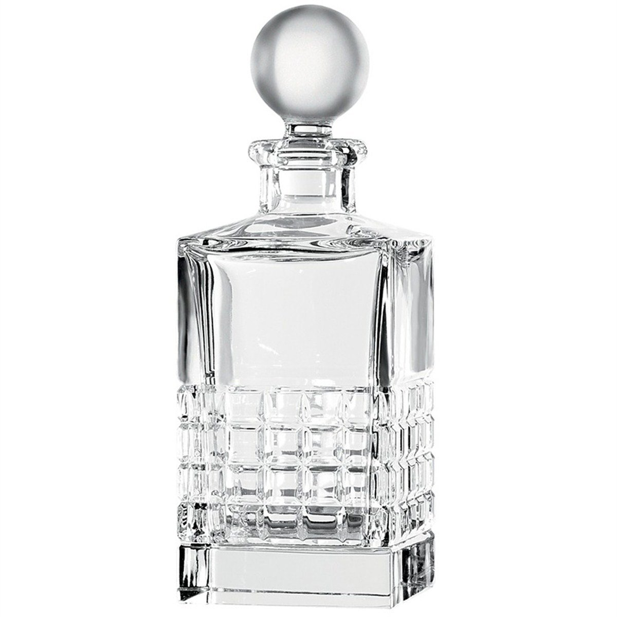 Waterford London Square Decanter