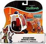 Zootopia Meter Maid Pursuit