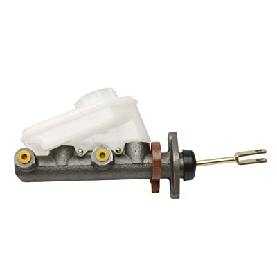 URO Parts GMC226 Brake Master Cylinder: Automotive