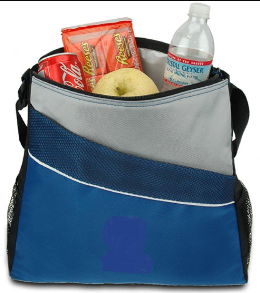 acro-bag XL Seasideのための熱トートバッグpicnincs、食料品ショッピング、Entertaining、Transportホット/コールドFood色は異なります B07DMQ7YHJ