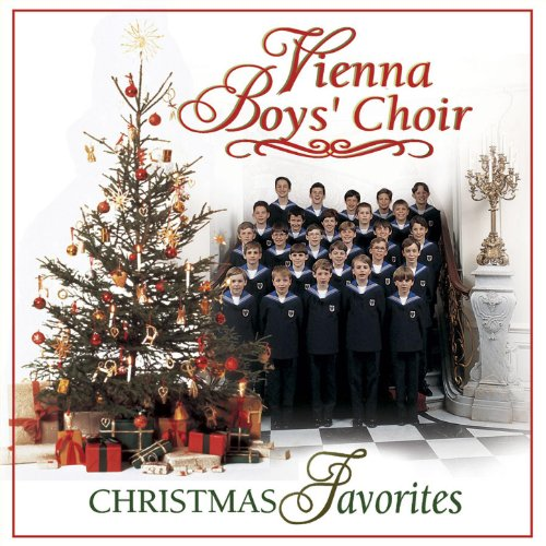 (Vienna Boys' Choir - Christmas Favorites)