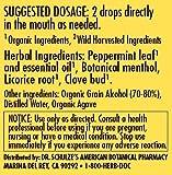 Dr. Schulze's | Fresh Breath Plus | Herbal