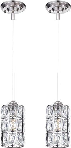 Allied Brass P1033 18 Prestige Skyline Collection 18 Inch Glass Shelf, Satin Brass