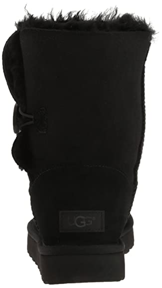 7685eced684 UGG Women's Bailey Button II Winter Boot