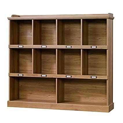 Sensational Amazon Com Console Bookcase Rustic Wooden Bookshelves Home Interior And Landscaping Dextoversignezvosmurscom