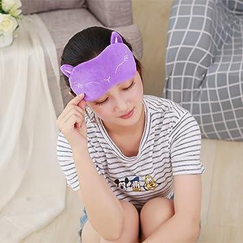 Amazon.com: JEWH - Máscara de peluche para gato, cerdo ...