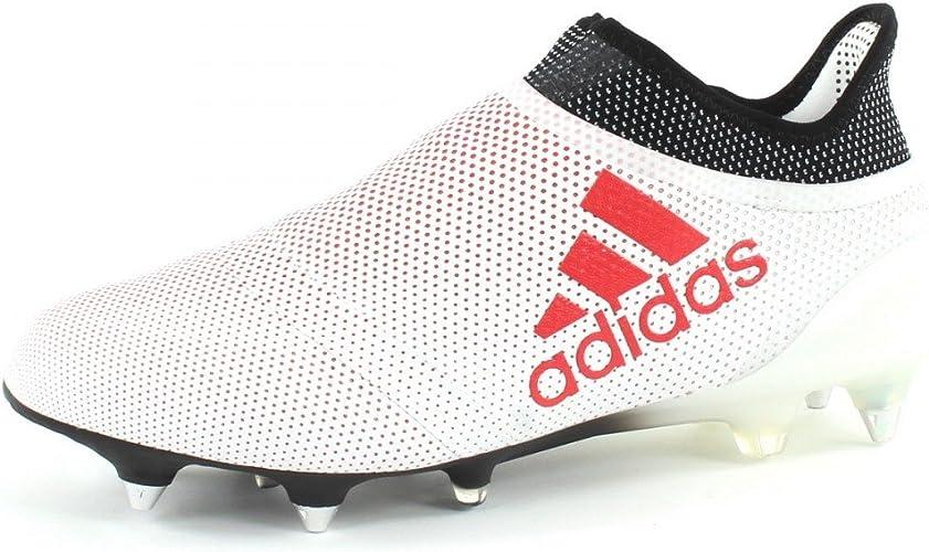 adidas Men's X 17+ Sg Football Boots: Amazon.co.uk: Shoes & Bags