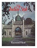 The Indian Style, Raymond Head, 0226322246