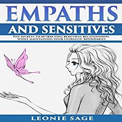 Empaths and Sensitives