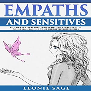 Empaths and Sensitives Audiobook