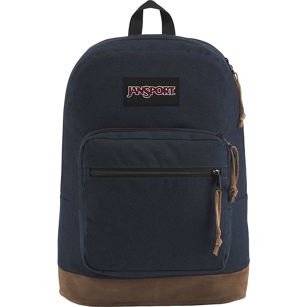 Backpack With Laptop Sleeve Jansport- Fenix Toulouse Handball 03b0ec1fb30c6