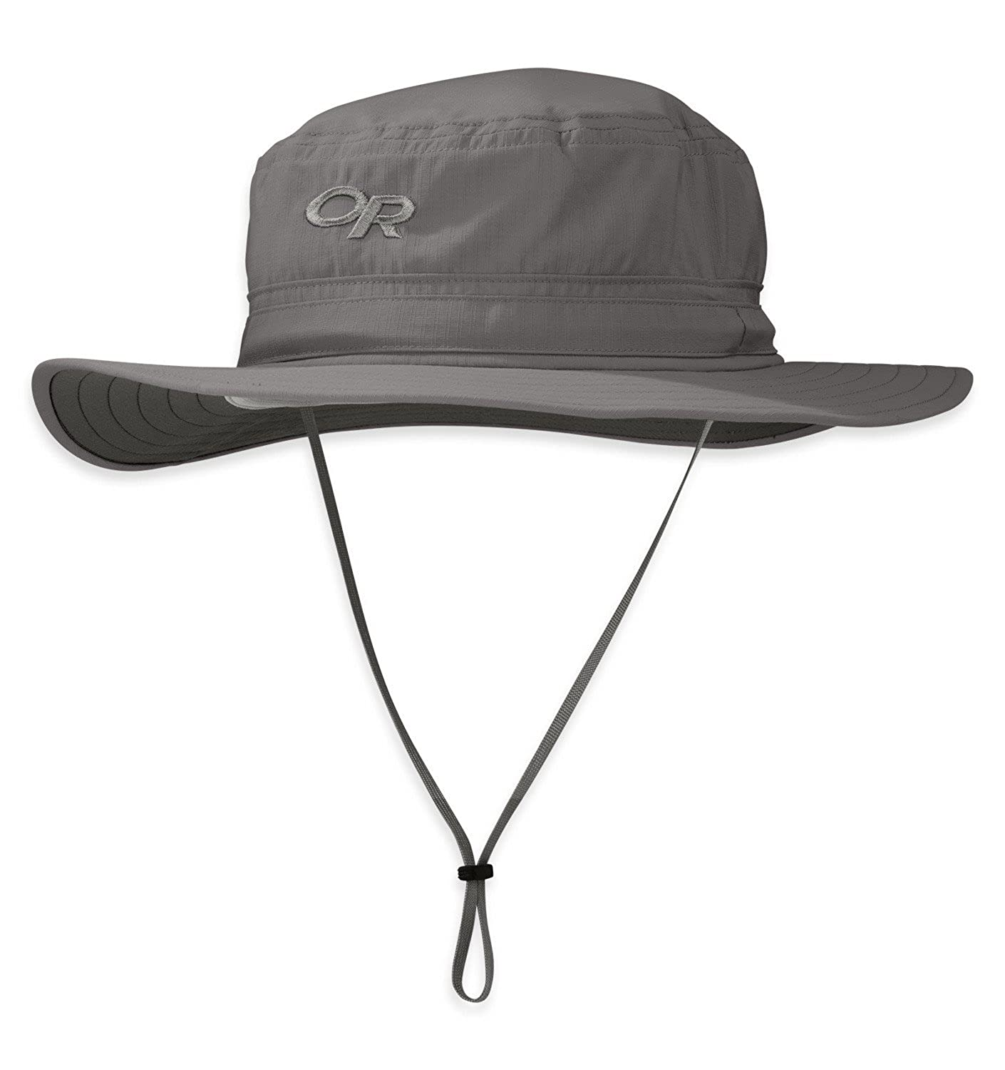c97c6f9fc8f Amazon.com   Outdoor Research Helios Sun Hat   Outdoor Research Helios Sand    Clothing