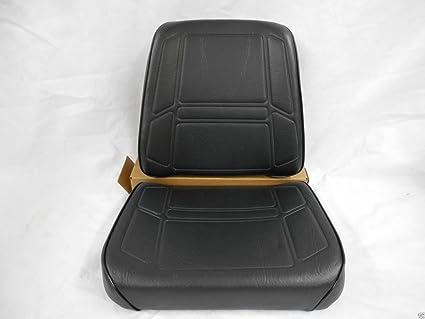 amazon com kubota seat replacement cushion set m series tractor rh amazon com Kubota M5700 Parts M5700 Kubota 4x4 Front Hub