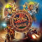 Jak and Daxter Bundle - PS4 [Digital Code]