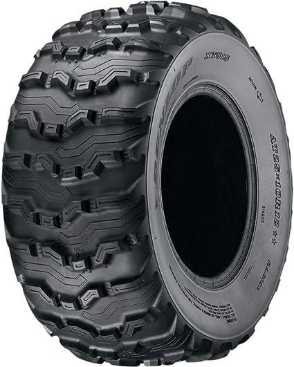 TRX 680 Fa rincon-06/11- neumáticos semi rígida de Dunlop ...