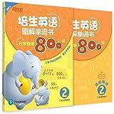 新东方•培生英语图解单词书2:日常情境800词