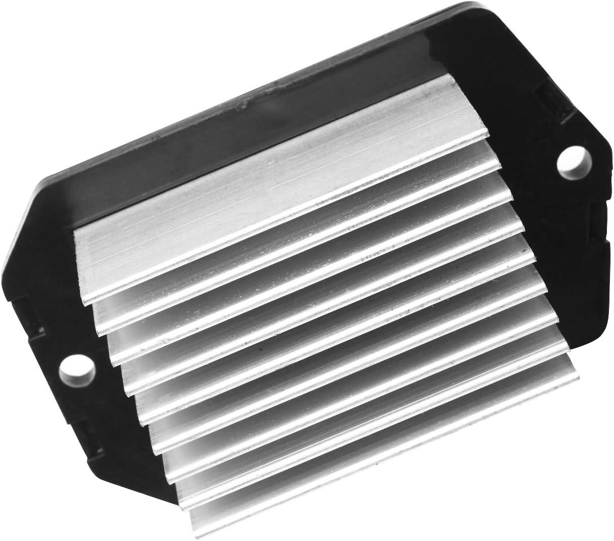 AC Heater Fan Blower Motor Resistor Module for Honda Odyssey Pilot RU438 RU704