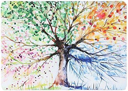 iDonzon Painted Watercolors Protective Compatible