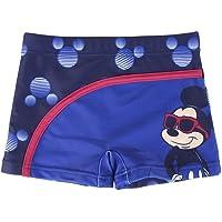 CERDÁ LIFE'S LITTLE MOMENTS Boxers Bañador Natacion Niño de Mickey Mouse-Licencia Oficial Disney, Azul, 3 años para…