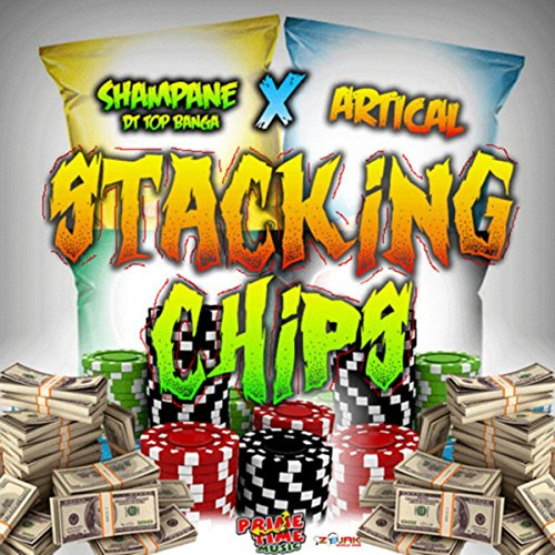 Stacking Chips - Single