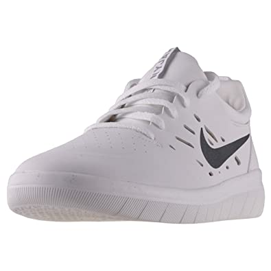 new concept efbc4 12dfc Nike SB Nyjah Free Mens Trainers Amazon.co.uk Shoes  Bags