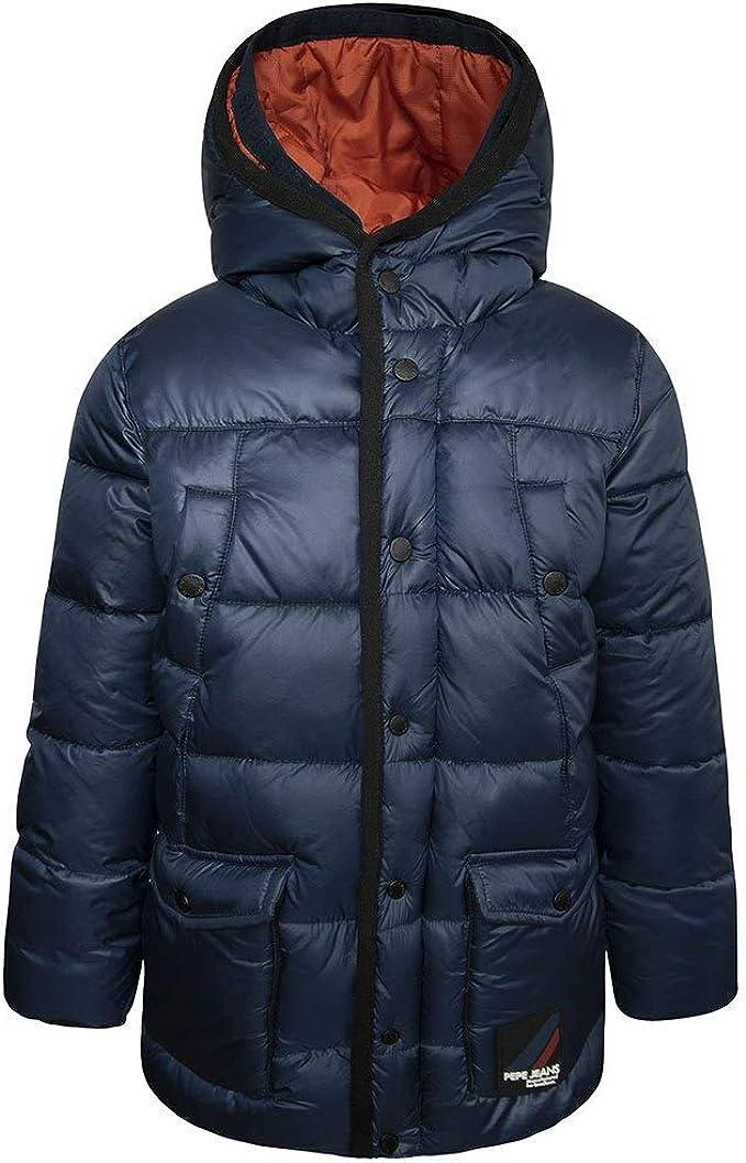 Pepe Jeans Boys Dutchman Jacket