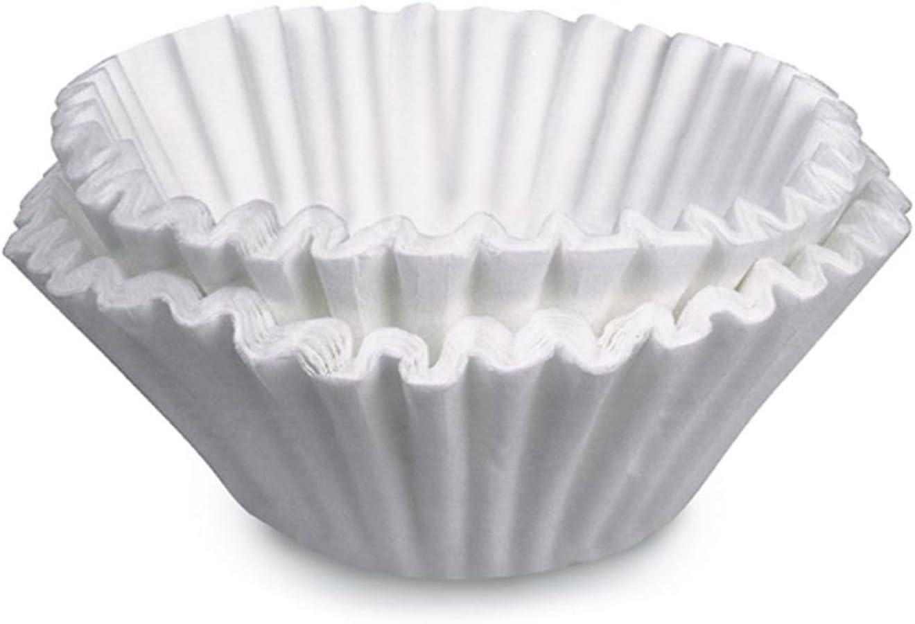 Brew-Rite コーヒーフィルター (バンスタイル) - 業務用 - 12カップ - 1,000枚 (2)
