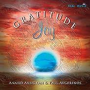 Gratitude Joy, Pt. 1