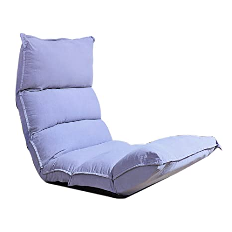 Pleasing Amazon Com C K P Lazy Sofa Single Lounge Chair Bedroom Dailytribune Chair Design For Home Dailytribuneorg