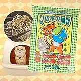 ヒノキ 地球に優しい ひの木の猫砂 7L×7袋セット 猫 猫砂