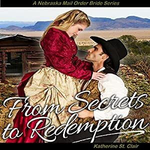 From Secrets to Redemption Audiobook