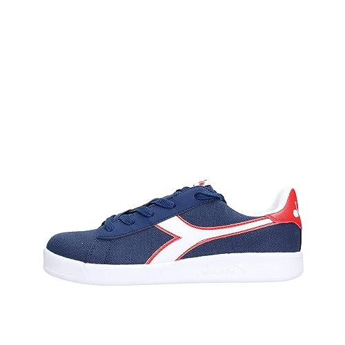 Amazon 174379 it Bambino C3803 101 Scarpe Diadora Sneaker E Borse aX4w4q