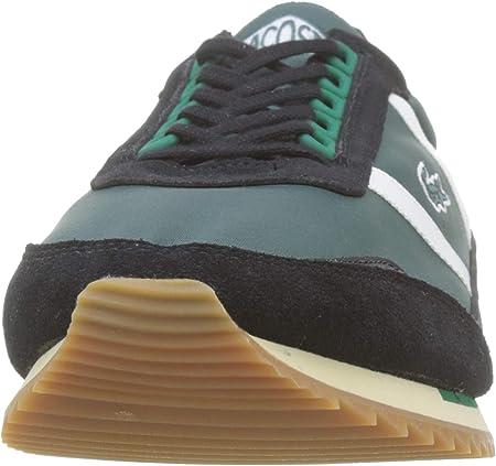 Lacoste Partner Retro 319 1 SMA, Zapatillas para Hombre