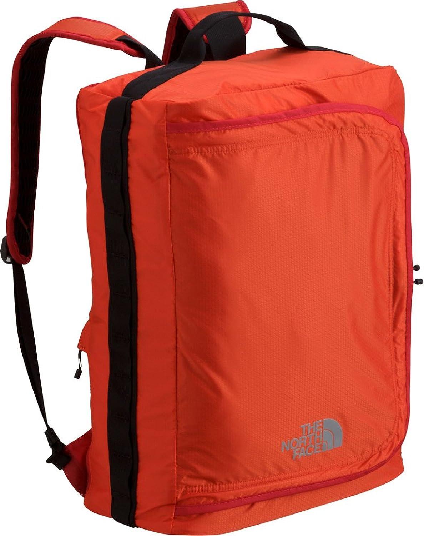 ノースフェイス バッグ アウトドア Framed Daypack [フレームドデイパック] NM61656 (国内正規品) B076HMJ9N5ファイヤーブラウン