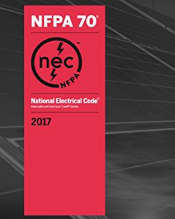 Nfpa 70 national electrical code nec 2014 edition national nfpa 70 national electrical code 2017 1st edition fandeluxe Images