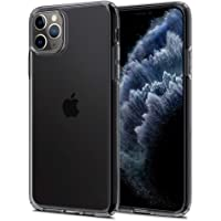 Spigen 077CS27228 Liquid Crystal Designed for Apple iPhone 11 Pro Case (2019) - Space Crystal, Space Crystal